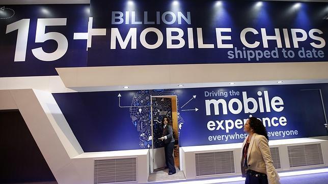 MWC 2014: Internet hasta en las farolas