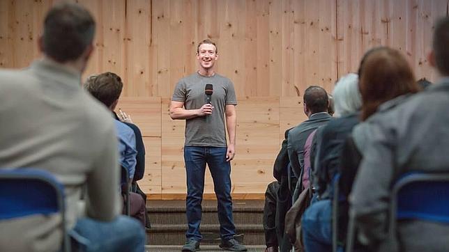 Zuckerberg contestará a las preguntas de la audiencia en el MWC 2015