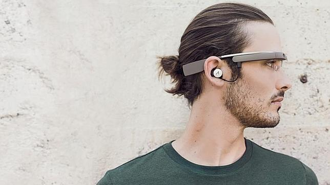 Google Glass sigue queriendo ser «cool»
