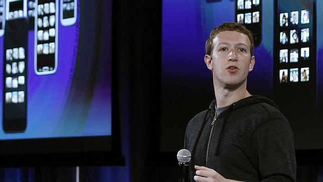Facebook explora su nueva forma de consumo de contenidos