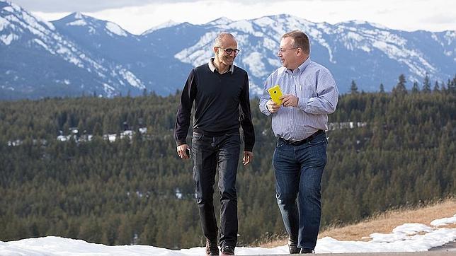El negocio de móviles de Nokia ya es propiedad de Microsoft