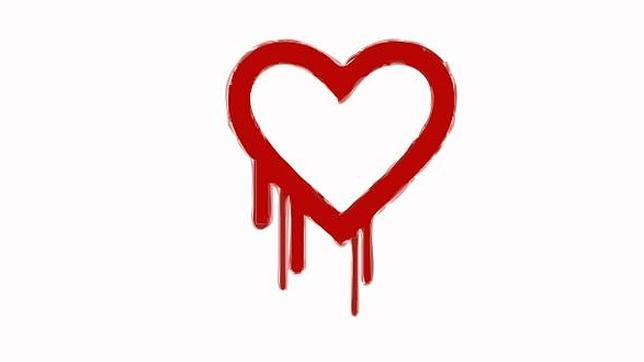 Heartbleed pone en riesgo a 150 millones de «apps» descargadas