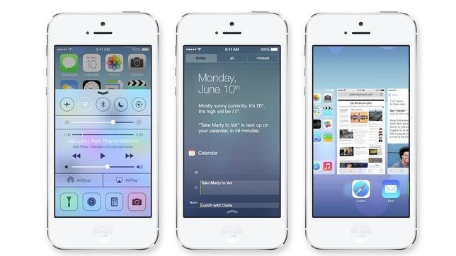 El iPhone 5, un teléfono lento