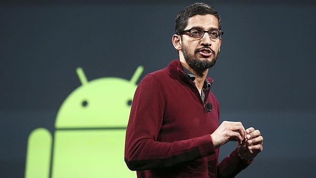 Android omnipresente: el sistema de Google estará en tu coche, tu tele y tu reloj