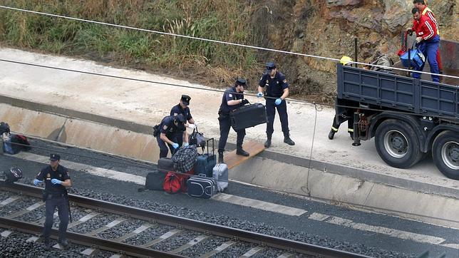Conmoción en Twitter por el trágico accidente de tren en Santiago