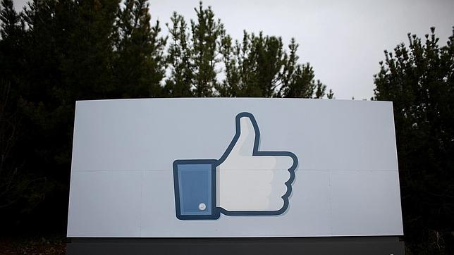 Facebook no lanzará un botón para «No me gusta»