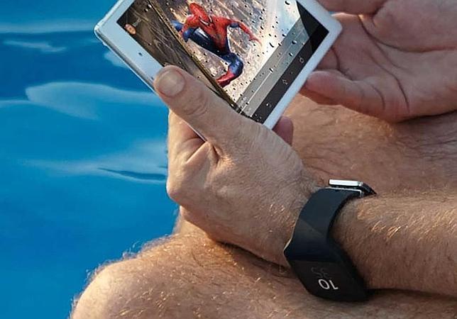 Filtran una imagen que desvela dos nuevos gadgets de Sony