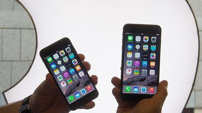 ¿Cómo comprar el iPhone 6 en España?