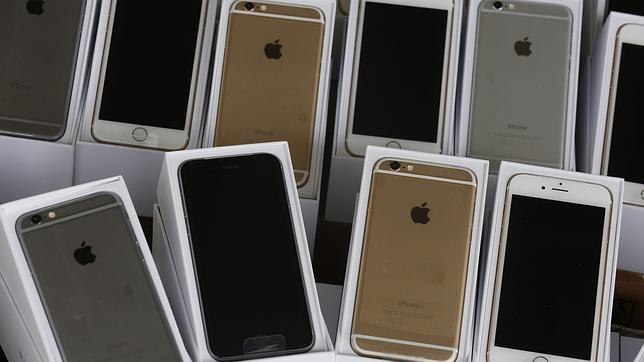 Movistar abrirá a medianoche para ser la primera en vender el iPhone 6
