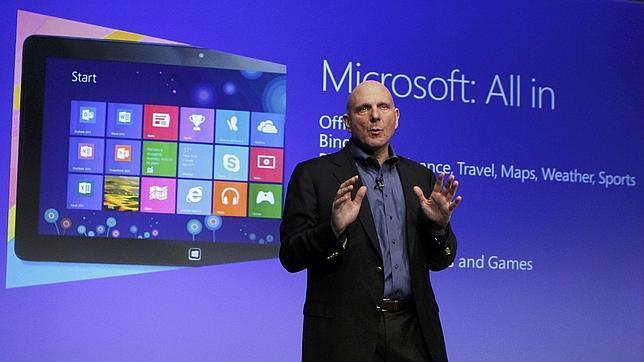 Steve Ballmer confirma que Microsoft desarrollará más hardware
