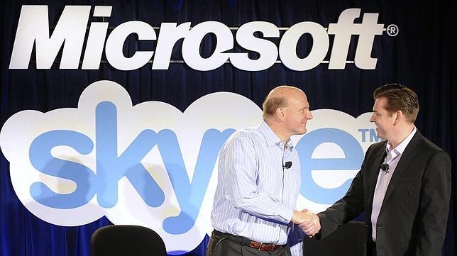 Skype se actualiza para ordenadores Mac y Windows