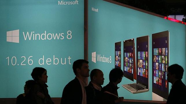 En directo: Microsoft presenta Windows 8