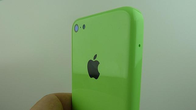 Probamos los nuevos iPhone 5S y iPhone 5C