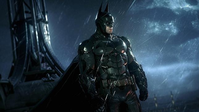 «Batman: Arkham Knight»: espectacularidad en la planta química Ace Chemicals