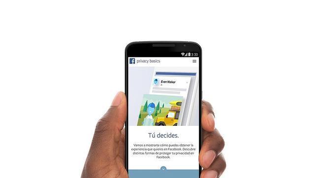 Facebook lanza una guía práctica para explicar mejor su política de privacidad