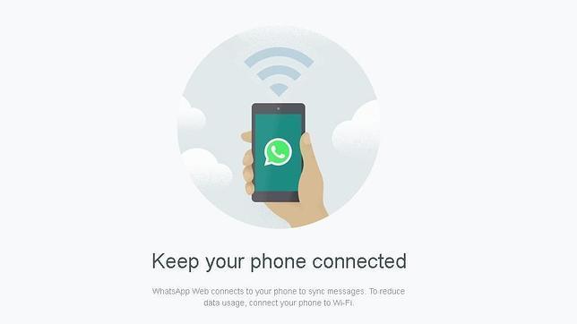 WhatsApp Web es ahora compatible con Firefox y Opera