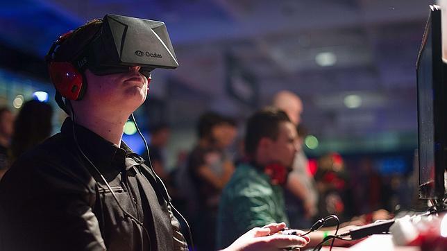 Oculus Visiontech se dispara en bolsa al ser confundida con Oculus VR