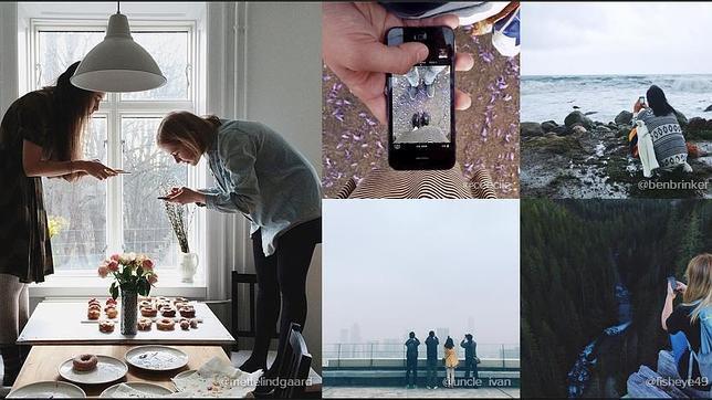 20.000 millones de imágenes han sido publicadas en Instagram