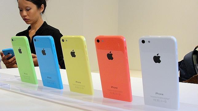 Apple ha vendido 500 millones de iPhone desde 2007