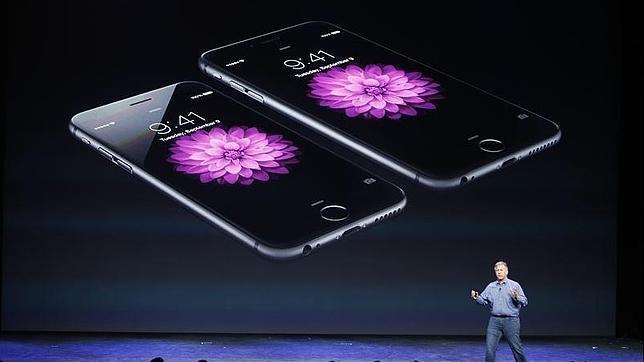 iPhone también incluirá las llamadas de WhatsApp