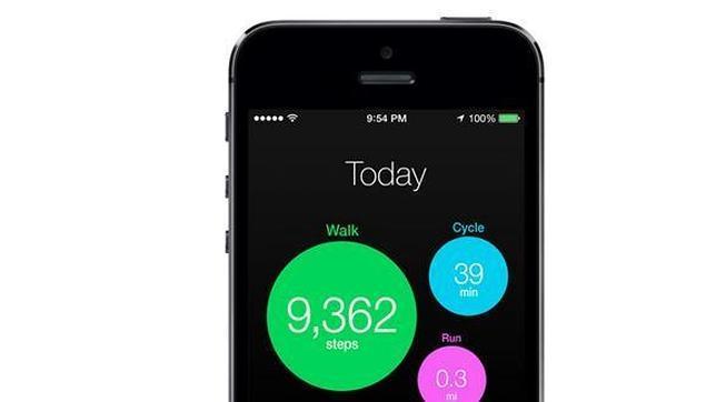 Facebook compra Moves, una «app fitness»