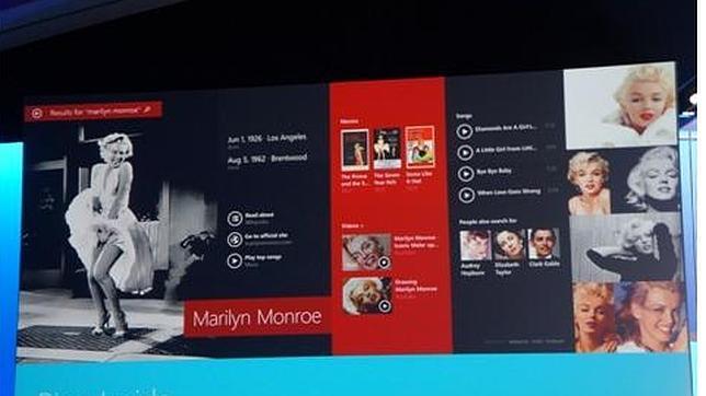 Microsoft enseña las novedades Windows 8.1 durante el «Build 2013»