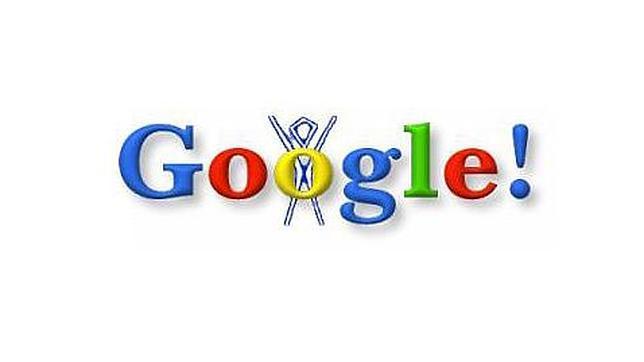 El curioso origen de los doodles de Google: un dibujo para decir «fuera de la oficina»