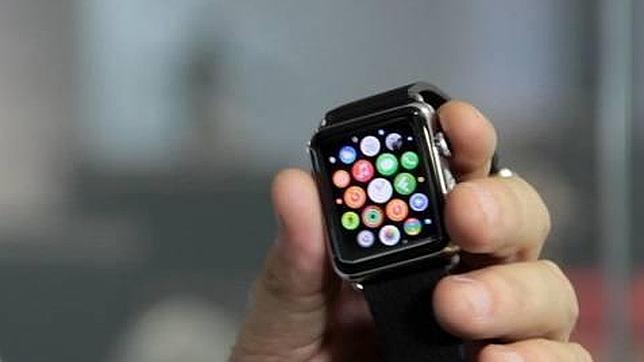 Probamos el Apple Watch