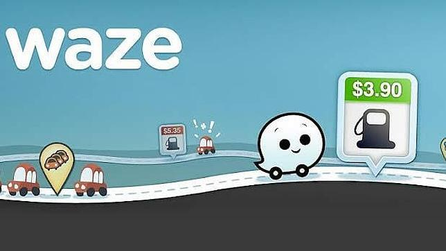 Google revela que compró Waze por 966 millones de dólares