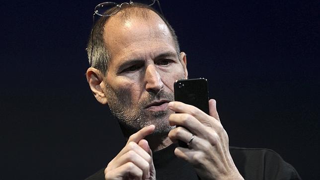 Apple pierde la patente de deslizar el dedo para desbloquear