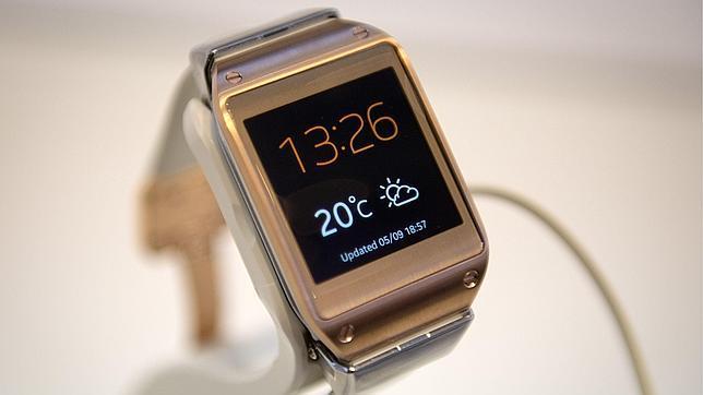 Samsung: «nuestro Galaxy Gear carece dealgo especial»