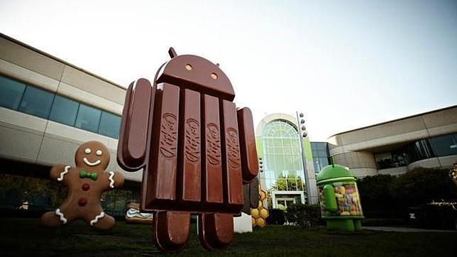 Google confirma que incluirá el formato RAW y modo ráfaga en la cámara de Android