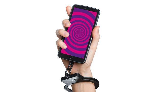 ¿Cuándo apagaste el móvil por última vez?