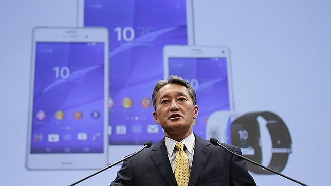Sony reducirá su catálogo de smartphones