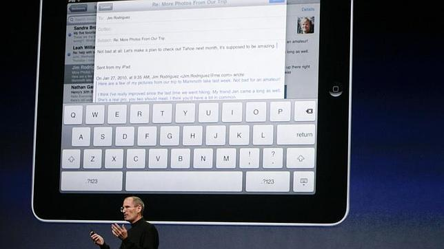 iPad: el «padre» de todas las tabletas