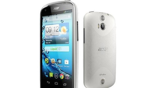 Los diez dispositivos móviles estrellas del MWC