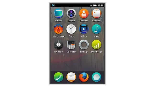 Android, iOS o Windows... Firefox OS, ¿cuál es mejor?