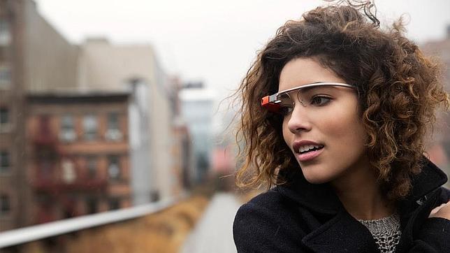 Si tú tuvieras unas Google Glass