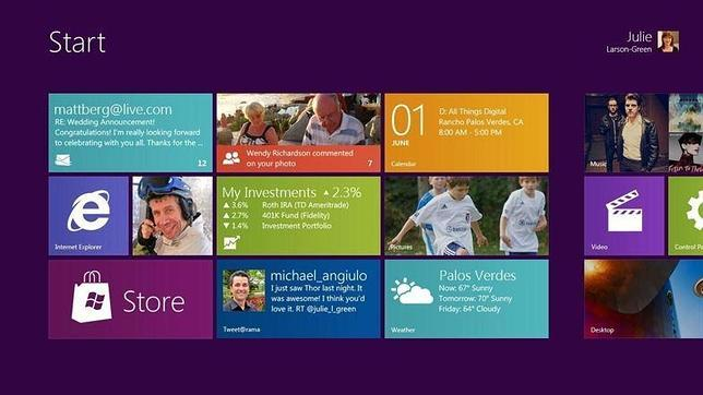 Hispalinux denuncia a Microsoft ante la CE por sus restricciones en Windows 8