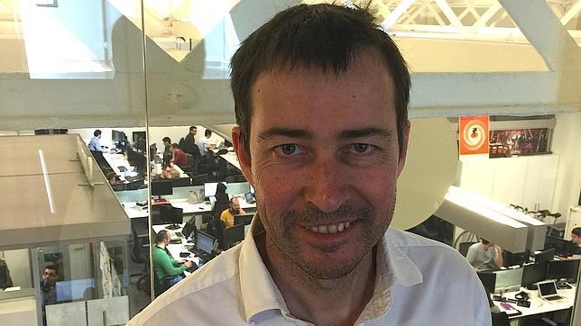 El exejecutivo de Apple, Sébastien Janin, se une a Wuaki.tv para impulsar su expansión europea