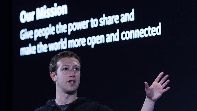 El sueldo de Mark Zuckerberg asciende a casi dos millones de dólares