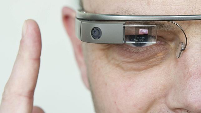 Samsung fabricará la pantalla de las Google Glass