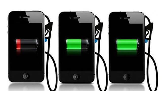 ¿Qué quieres para tu «smartphone»? Más batería