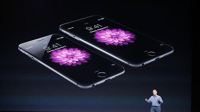 Un fallo en iOS hace que el iPhone se reinicie con recibir un mensaje