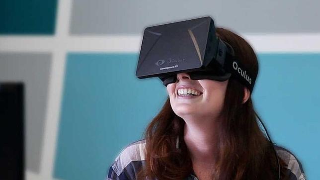 Oculus abre la puerta a la telepresencia