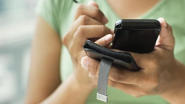 ¿Podrá el «smartphone» decirte si tienes un trastorno bipolar?