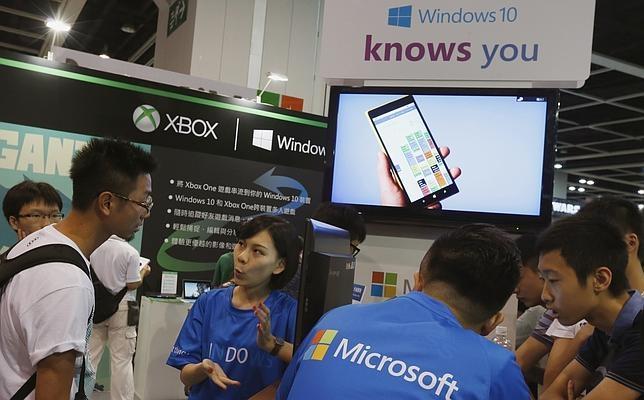 Windows 10 presenta sus primeras incompatibilidades a escasas horas de ser lanzado