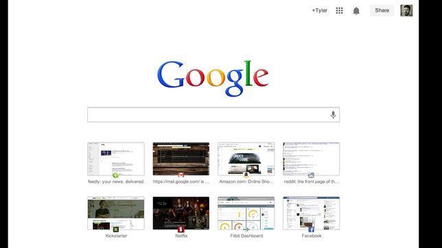 Google quiere que encuentres la información de forma más rápida en Chrome