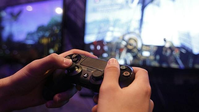 El 74% de las madres en Estados Unidos juegan a videojuegos