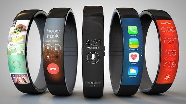 Apple podría desvelar el iWatch el 9 de septiembre junto al iPhone 6